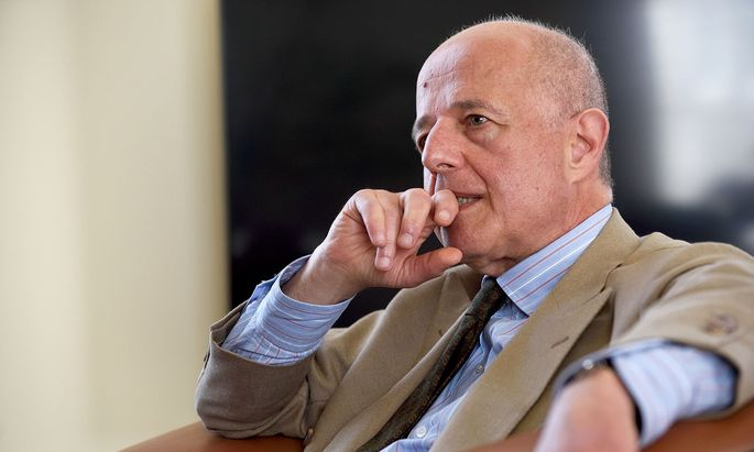 Clemens Jabloner.
