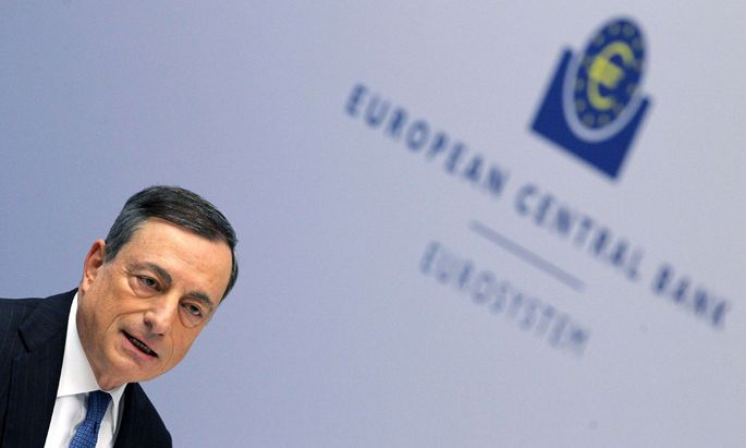 ECB-EU-EUROZONE-RATE-FOREX-GROWTH-INDICATOR