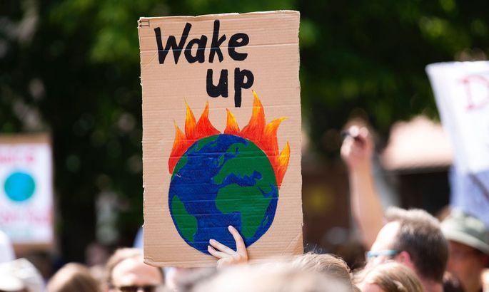 Nach der Coronakrise gilt es, die Klimakrise zu bewältigen