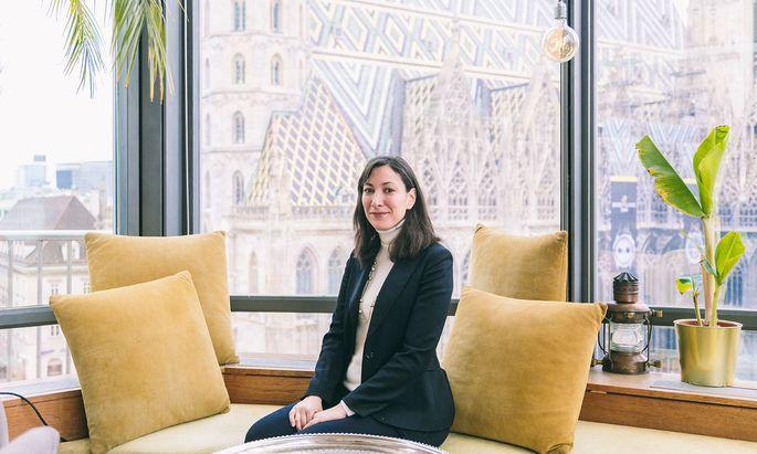 Anlageexpertin Nadia Grant hält die wirtschaftlichen Auswirkungen des Shutdown für überschaubar.