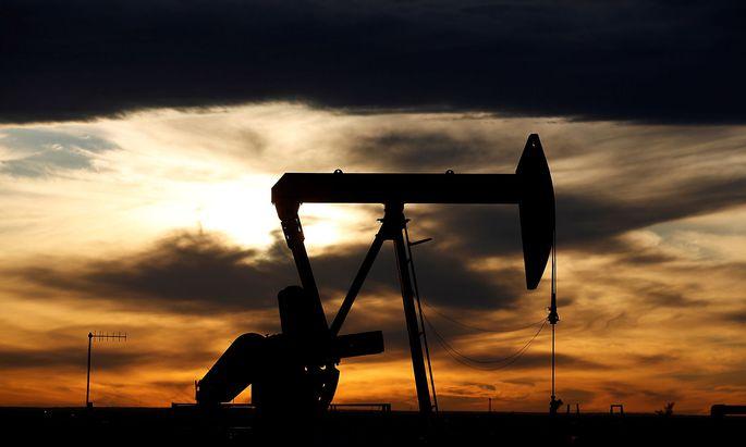 Harte Zeiten für Ölförderer.