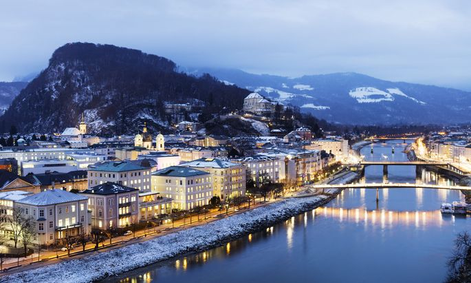 Die Widmung als Zweitwohnsitz erlischt in Salzburg beim Verkauf.