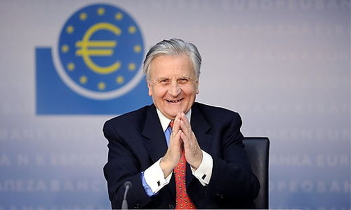 Europäische Zentralbank erhöht Leitzins nicht