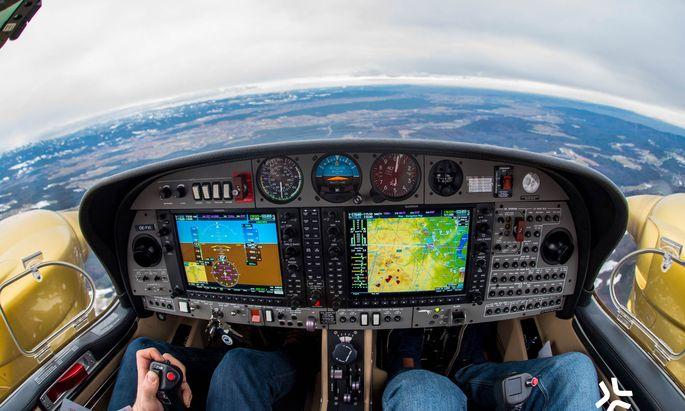 Pilotenausbildung