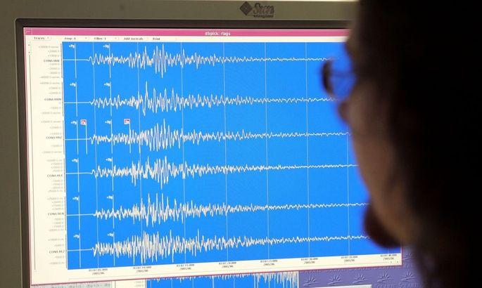 Erdbeben in Niederoesterreich