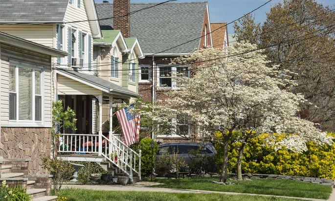 Hausbauen in den USA? LGI Homes macht das auch bei wenig Budget möglich – und fährt damit gut. Das verleiht auch der Aktie Potenzial.