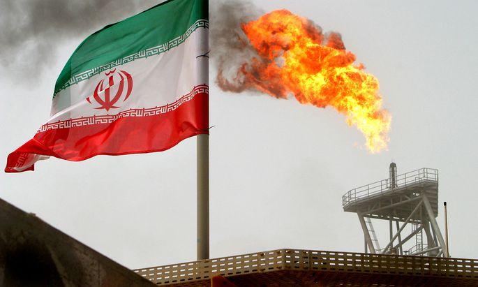 Iranisches Öl solle nicht mehr importiert werden, wenn es nach dem Willen von US-Präsident Donald Trump geht.
