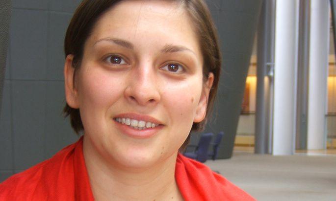 Lívia Járóka wurde ebenfalls Vizepräsidentin.