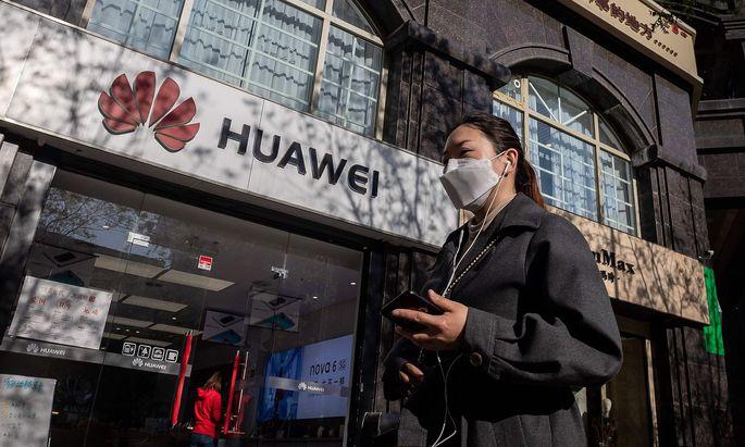 Symbolbild: Huawei