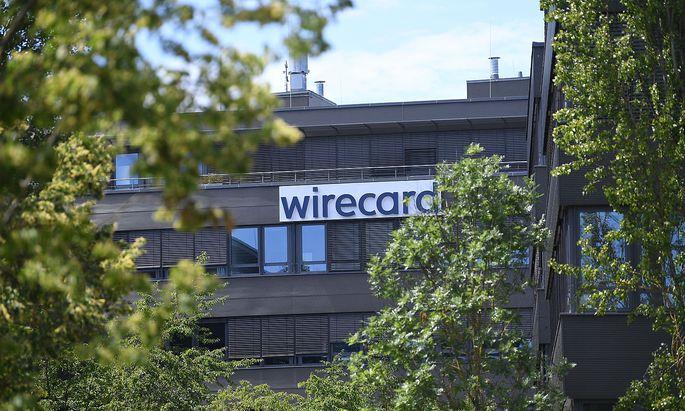 Dax-Konzern Wirecard