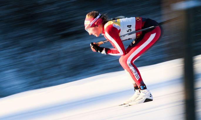 NORDIC SKIING - Nordic Opening