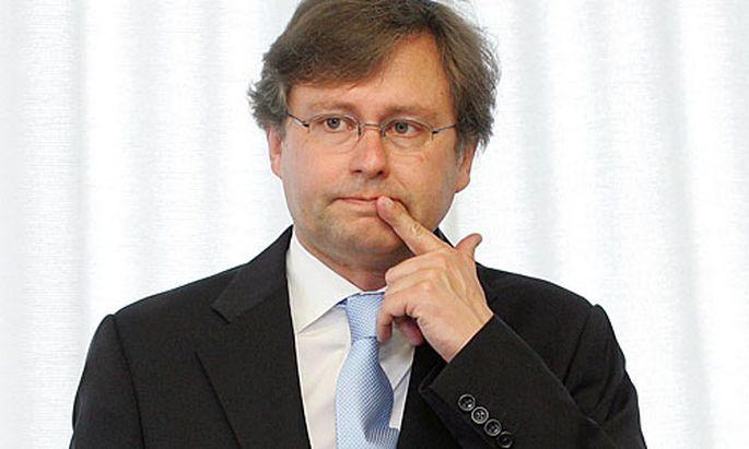 ORF-Chef Alexander Wrabetz führt künftig ein rein männliches Direktorium