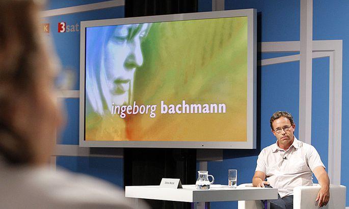 BachmannPreis Wodka Rettung fuer