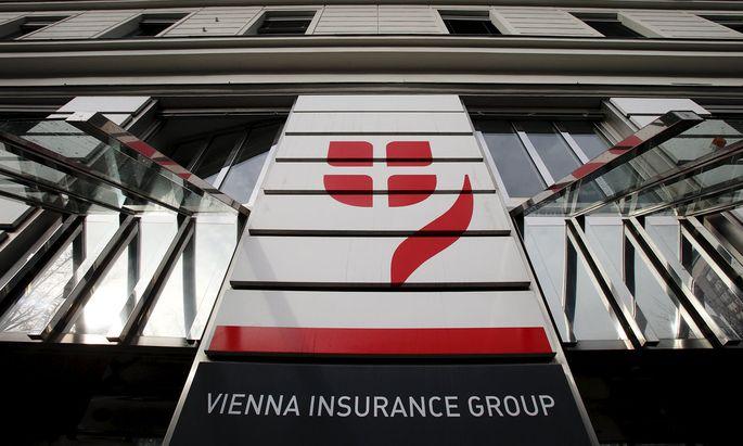 Vienna Insurance Group.