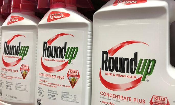 Um Klagen wegen Roundup beizulegen, zahlt Bayer bis zu elf Mrd. Dollar.