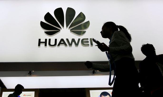 Netzwerkausrüster Huawei wird vorgeworfen, Spionage Vorschub zu leisten