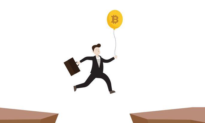 Bitcoin steigt extrem stark, schwankt aber auch gewaltig. Für die immer wiederkehrende Verunsicherung gibt es mehrere Gründe.