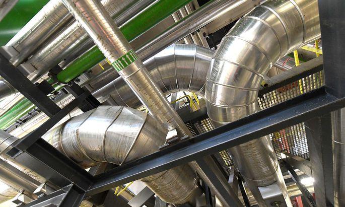Die Energieerzeugung in Biomassekraftwerken steht ebenfalls im Fokus.