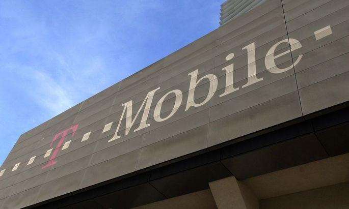 T-Mobile Rechnung