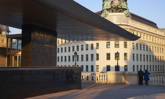 """Die neue Einsamkeit in Österreichs Museen mag für manche Besucher ja romantisch sein. Für die Direktoren ist sie frustrierend bis """"erschütternd""""."""