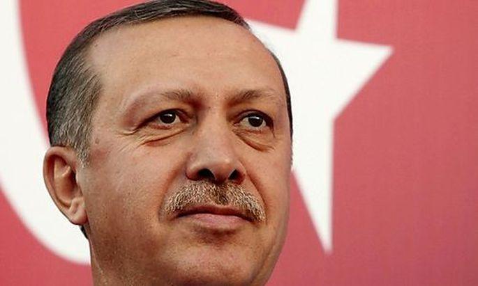 Erdogan wünscht sich