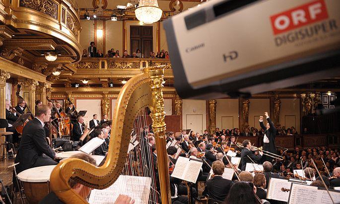 Konzert f�r �sterreich