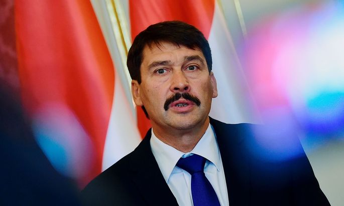 FILES-HUNGARY-CROATIA-POLITICS-DIPLOMACY