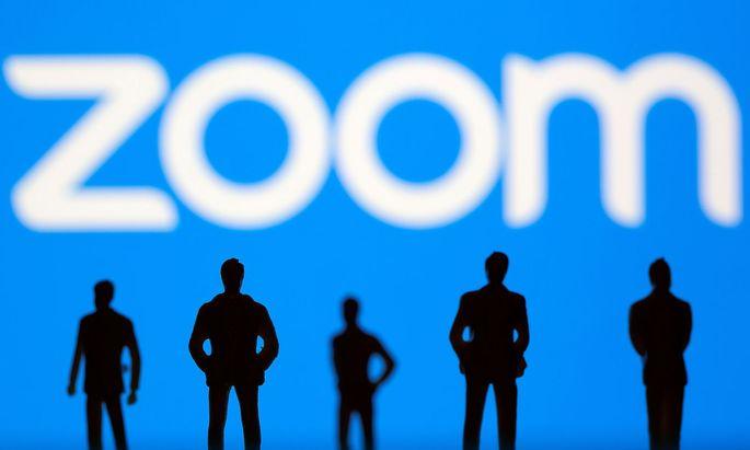 Symbolbild. Zoom hofft auf stärkere Integration bei anderen Online-Diensten.