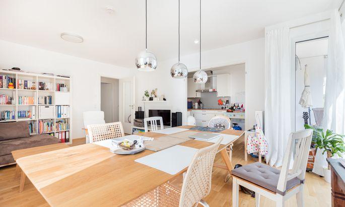 Auch bei kurzzeitiger Vermietung einer voll ausgestatteten Wohnung liegt in der Regel keine Beherbergung vor.