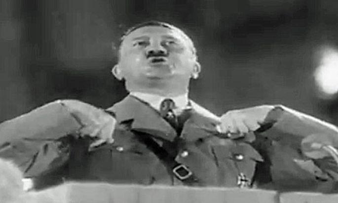 Empoerung ueber tuerkischen HitlerReklameSpot