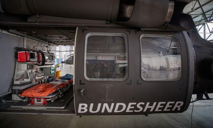 Symbolbild: Bundesheer