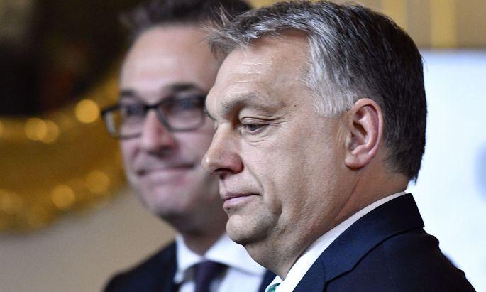 Braucht Europa mehr Geduld mit dem Orban-Lager?