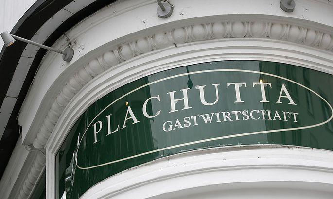 Retaurant Plachutta
