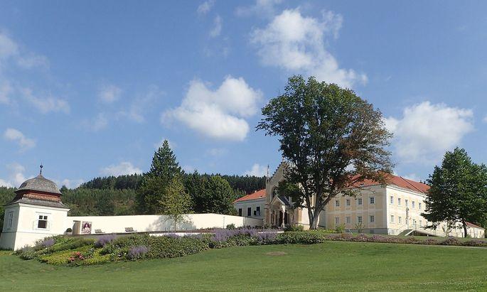 Schloss Mayerling