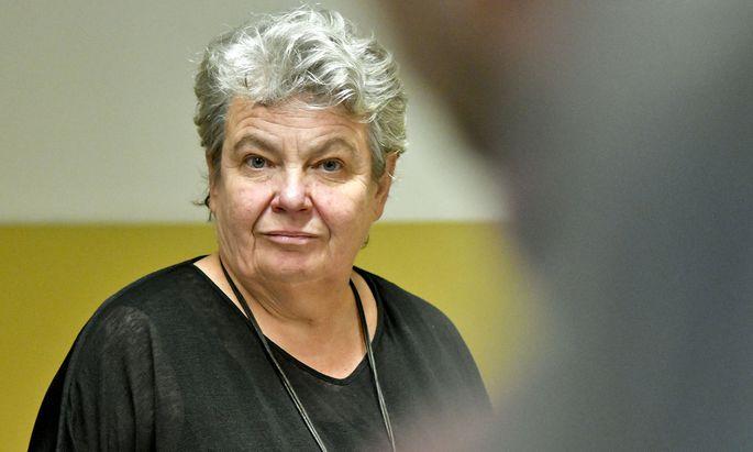 Silvia Stantejsky.