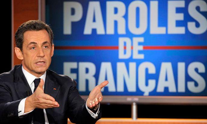 Sarkozy: Multikulti in Europa gescheitert