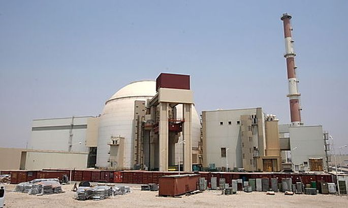 FILE IRAN NUCLEAR DEVELOPMENTS