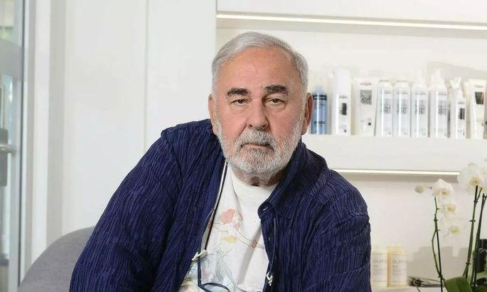 Udo Walz lebte in Berlin