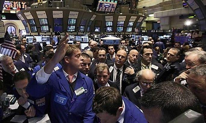 Moody's: USA könnten Spitzenrating verlieren