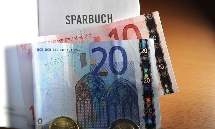 Die Österreicher sparen gern. Aber nicht mehr nur auf dem Sparbuch.