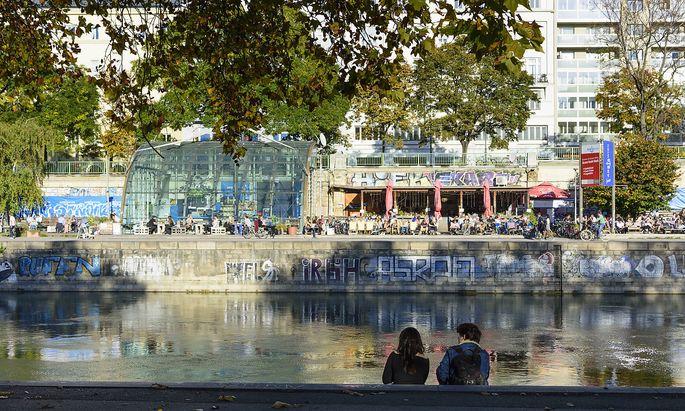 Adria Wien auf einem Archivbild