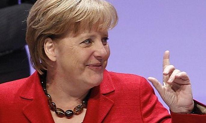 Merkel: Kroatien bei EU-Beitritt auf sehr gutem Weg