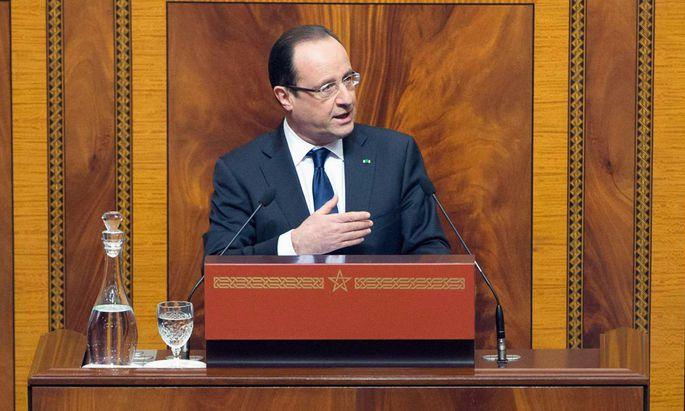 Reichensteuer Frankreich Milliarden