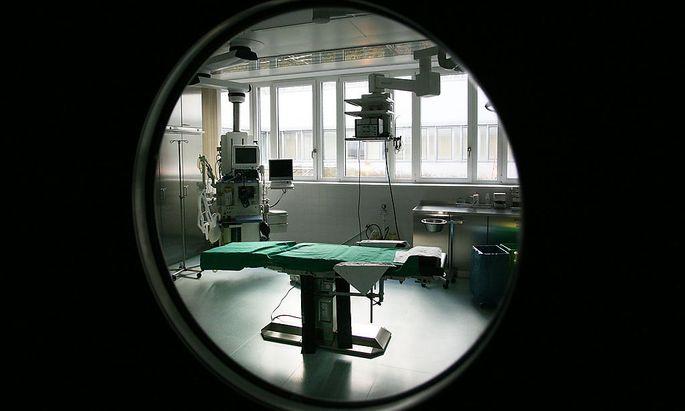 Symbolbild: Operationssaal