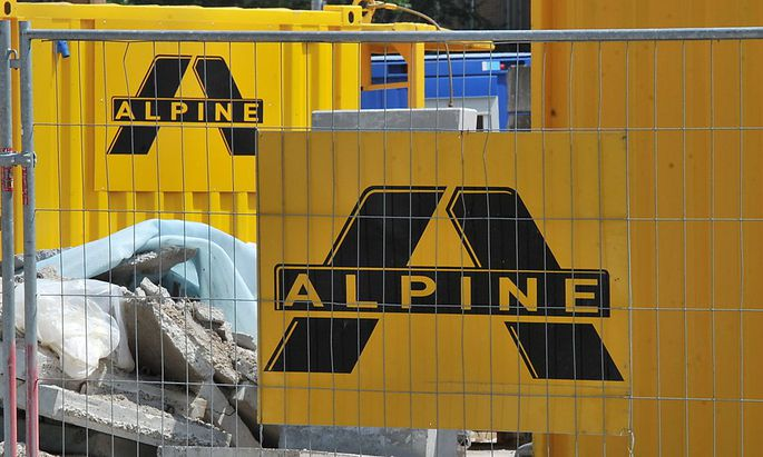 GERMANY ECONOMY ALPINE