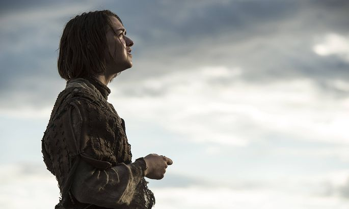 RELEASE DATE 2011 TITLE Game of Thrones Season 5 STUDIO Iceland ACHTUNG NUTZUNG NUR BEI FILM