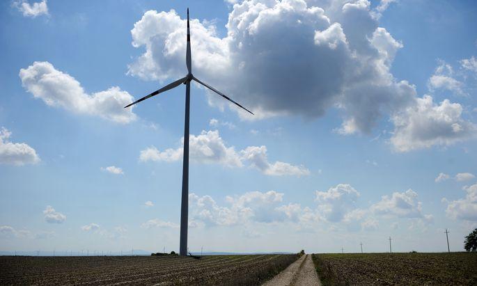 Der Schutz der Umwelt und der Kampf gegen die Erderwärmung hat sich nun auch in der Finanzwelt niedergeschlagen.