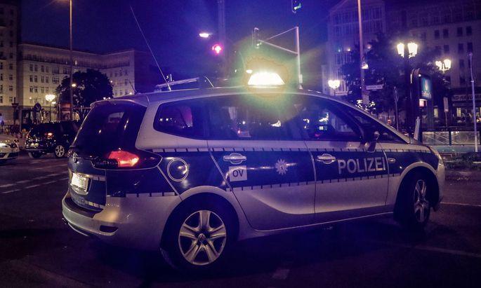 Kannibalismus-Verdacht in der deutschen Hauptstadt