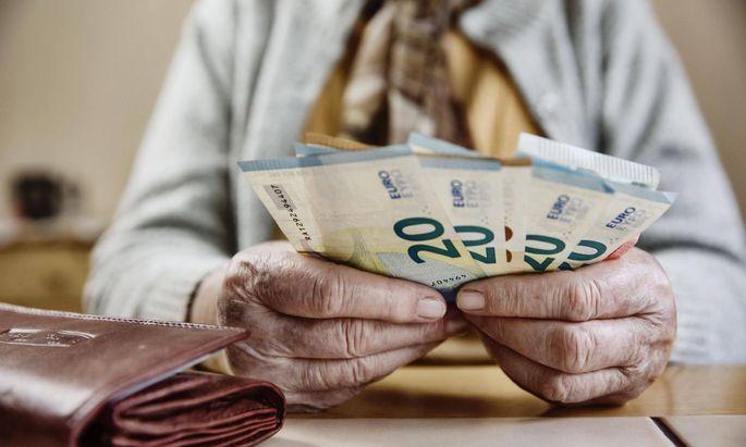 Bedingungsloses Grundeinkommen schafft es nicht in Parlament