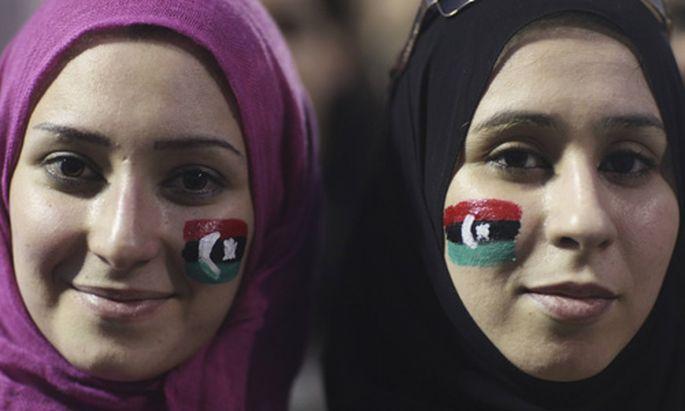 Irakische Lektionen fuer Libyen